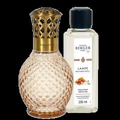 Honey Originelle Lampe Berger Gift Pack