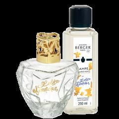 Transparent Lolita Lempicka Lampe Berger Premium Gift Pack