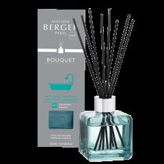 Bathroom Anti-odour Cube Scented Bouquet - Aquatic
