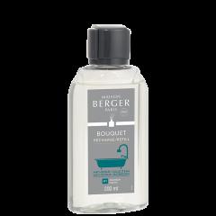 Bathroom Anti-odour Scented Bouquet Refill 200 ml - Aquatic
