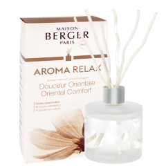 AROMA Relax Oriental Comfort Scented Bouquet