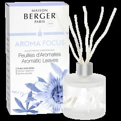 Aroma Focus Scented Bouquet