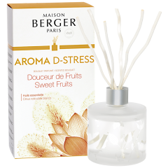 Aroma D-Stress Scented Bouquet