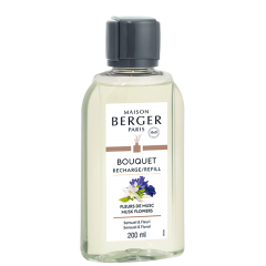 Musk Flowers Scented Bouquet Refill 200ml