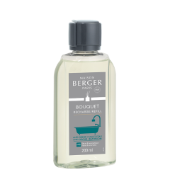 Bathroom Anti-odour Scented Bouquet Refill 200ml - Floral & Aromatic