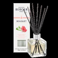 Hibiscus Love Cube Scented Bouquet
