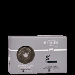 Tobacco Anti-odour Car Diffuser Set