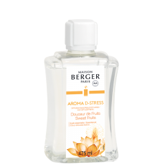 Aroma D-Stress Mist Diffuser Refill