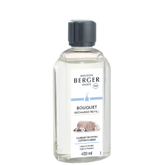 Cotton Caress Scented Bouquet Refill 400ml