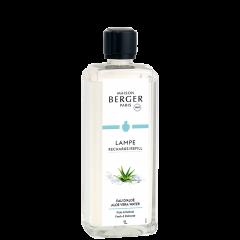 Aloe Vera Water Lampe Berger Refill 1 litre