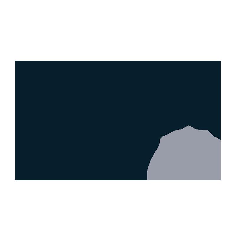 Frozen Clarity Lampe Berger