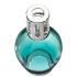 Blue/Green Oval Lampe Berger