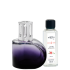 Violet Alliance Lampe Berger Gift Pack