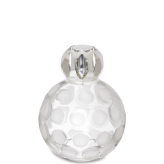 Sphere Frosted Lampe Berger