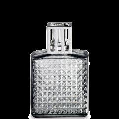 Diamant Grey Lampe Berger