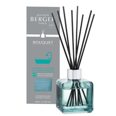 Bathroom Anti-odour Scented Bouquet - Floral and Aromatic