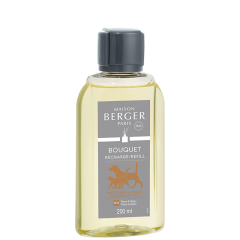 Animal Anti-Odour Scented Bouquet Refill - Floral & Zesty