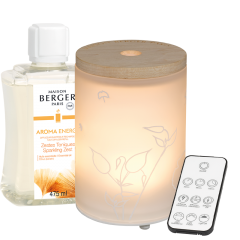 Aroma Energy Mist Diffuser