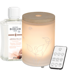 Aroma Relax Mist Diffuser