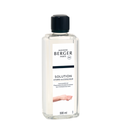 Hydroalcoholic solution 500ml